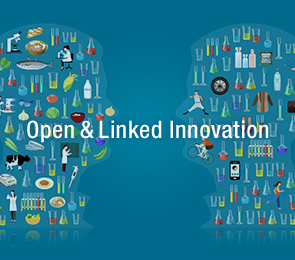 Open & Linked Innovation