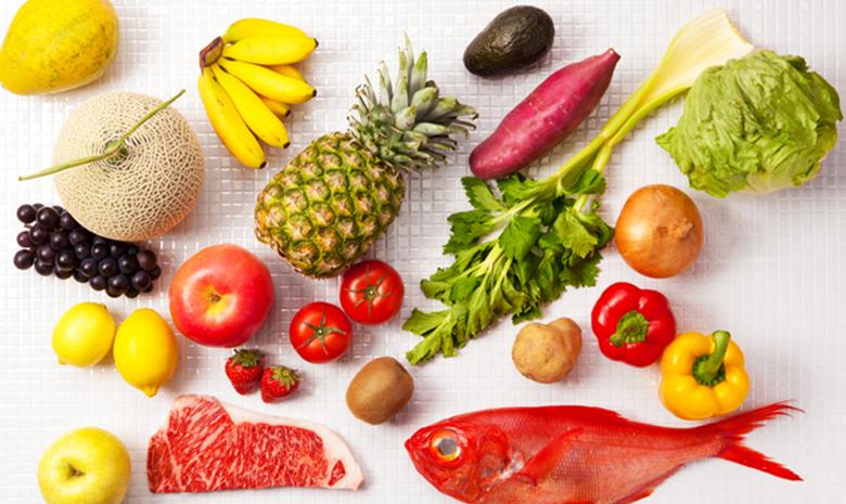 輸入食品のリスク、検査、付き合...