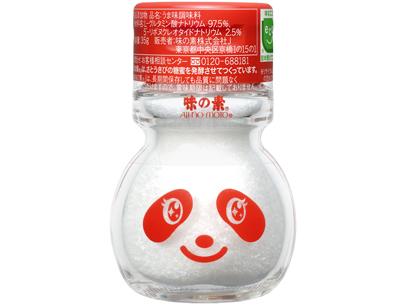 味の素®|商品情報|味の素株式会社 HOME 商品情報 味の素® 商品情報 商品一覧へ戻る うま