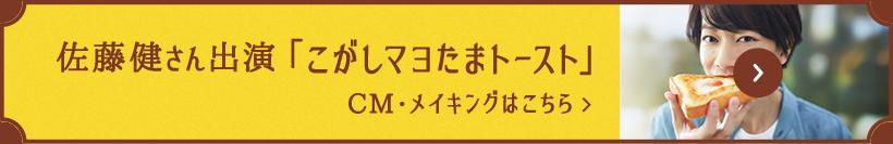 マヨネーズ 佐藤健